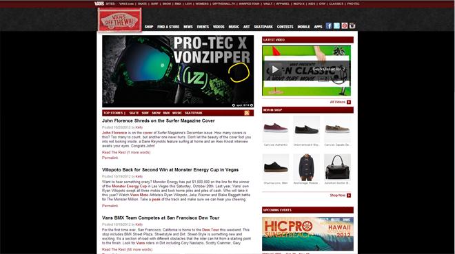 Online Shoe Shop | Shoe Store